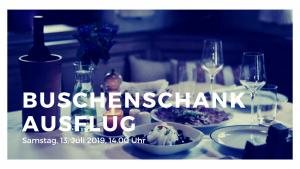 Buschenschankfahrt @ Buschenschank Scheiklhof