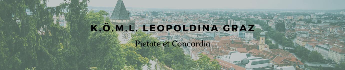 K.Ö.M.L. Leopoldina Graz